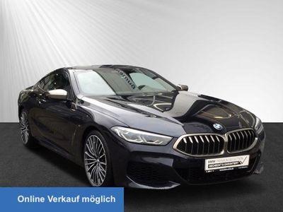 gebraucht BMW M850 xDrive Coupe Leas. ab 965,- br. o.Anz