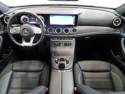 gebraucht Mercedes E53 AMG AMG 4M+ 19''/Multibeam/Panorama-SD/360°K/