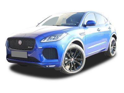 gebraucht Jaguar E-Pace D180 R-Dynamic S AWD Bluetooth Navi LED