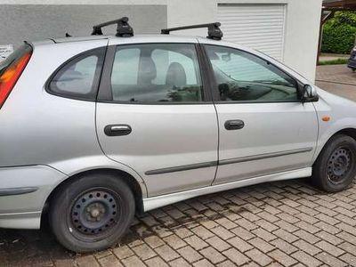 gebraucht Nissan Almera Tino Di