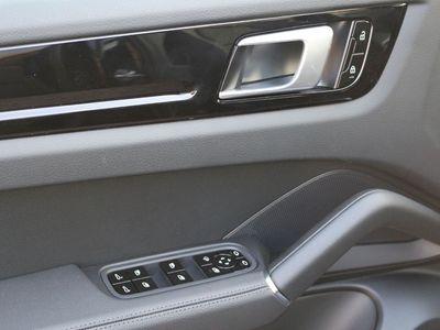 gebraucht Porsche Cayenne | Komfortsitze vorn |