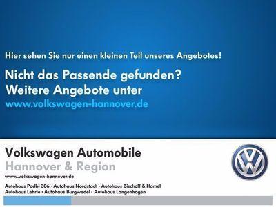 gebraucht VW Crafter Kasten mittlerer Radstand 2.0 TDI AHK