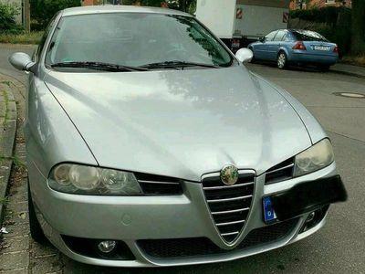 gebraucht Alfa Romeo 156 JTD Sportwagon