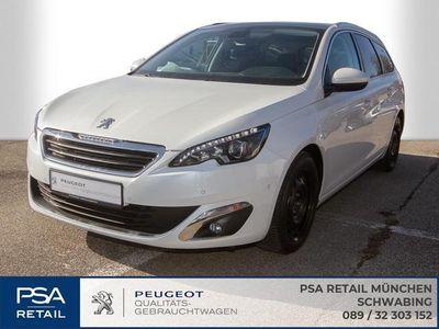 käytetty Peugeot 308 SW BlueHDi 150 Allure, Pano, Navi, Keyless, Denon,