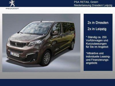gebraucht Peugeot Traveller Business L2 BlueHDi 180 EAT8 S&S