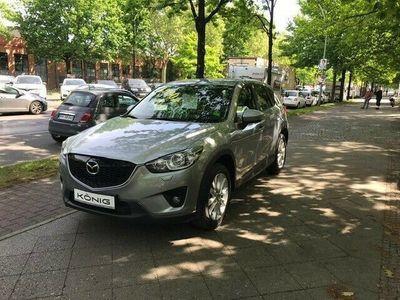 gebraucht Mazda CX-5 2.2 SKYACTIV-D