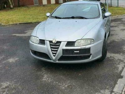 gebraucht Alfa Romeo GT Bertone