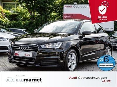 gebraucht Audi A1 1.0 TFSI Klima Alu CD Media Paket Start/Stop 5-Gan