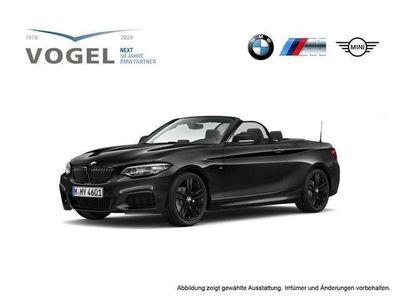 gebraucht BMW 218 i M Sport