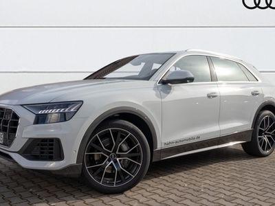 gebraucht Audi Q8 50 TDI AHK Standheizung HD Matrix LED (AU 8885)