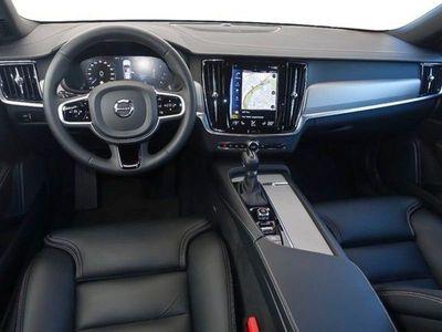 gebraucht Volvo V90 D5 AWD Inscription NP: 74.850,- / EU6D-Temp / Sound H&K / BLIS / Pano