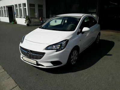 gebraucht Opel Corsa 1.4 Edition Klima Werksgarantie ab 2,99%