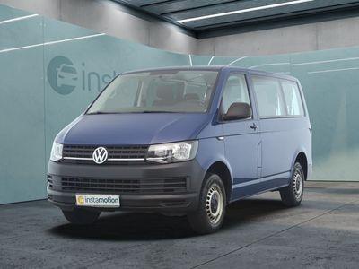 gebraucht VW T6 T6 KombiKombi kurz TDI 75 kW 5-Gang | KLIMA |