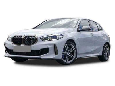 gebraucht BMW M135 i xDrive Head-Up LED WLAN Komfortzg. Shz