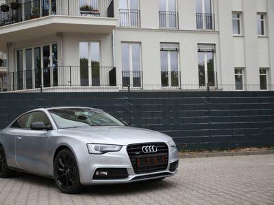 gebraucht Audi A5 2.0 TFSI S tronic quattro S-LINE