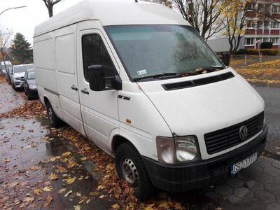 usado VW LT 35 TDI 2DK1D2