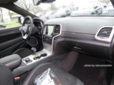 gebraucht Jeep Grand Cherokee 6.4 Benzin