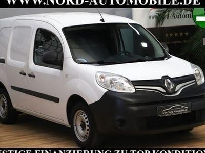 gebraucht Renault Kangoo Rapid 1.5 DCI Energy Extra*Navigation*PDC Rapid Ex