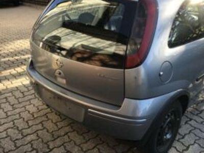 gebraucht Opel Corsa C 1,4