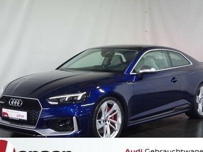 gebraucht Audi RS5 Coupé 2.9 TFSI qu. tiptronic NaviPlus,connect,ACC