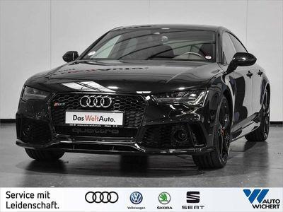 gebraucht Audi RS7 Sportback 4.0 TFSI quattro Tiptronic BOSE/SD