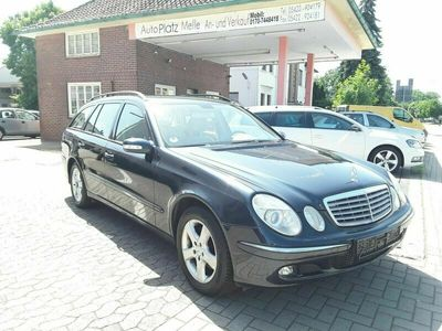 gebraucht Mercedes E280 CDI, 7Sitzer, TÜV neu