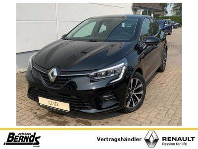 gebraucht Renault Clio TCe 100 LPG INTENS