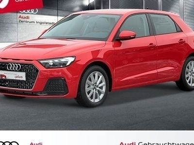 used Audi A1 Sportback 30 TFSI LED NAVI+ 2x PDC advanced