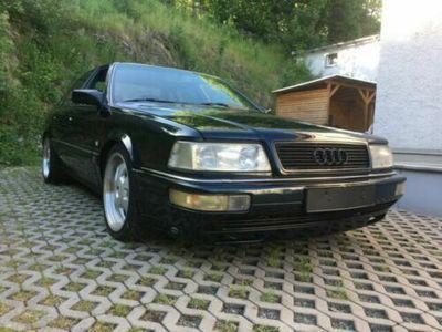 gebraucht Audi V8