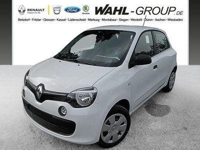 used Renault Twingo Life 1.0 Sce 70 Aktionsmodell