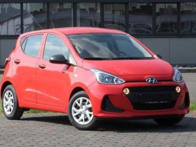 gebraucht Hyundai i10 1.0 ltr. 'Select'