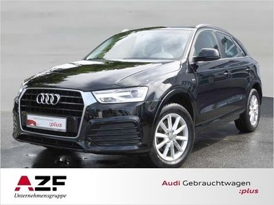 gebraucht Audi Q3 2.0 TDIS