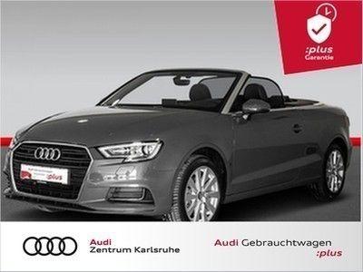 gebraucht Audi A3 Cabriolet Design