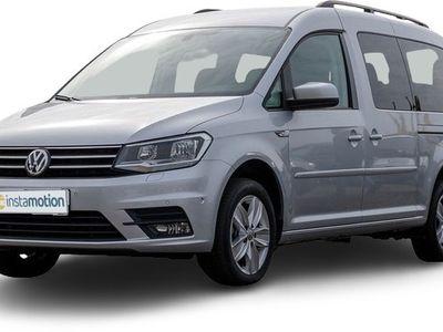 gebraucht VW Caddy Maxi Caddy2.0 TDI Comfortline ACC ParkAssist
