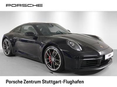 gebraucht Porsche 911 Carrera S 992 3.0 BOSE LED Sportabgasanlage