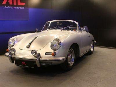 gebraucht Porsche 356 B 1600 Super