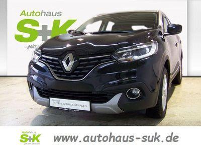 gebraucht Renault Kadjar Xmode dCi 130 Euro 6, Fahrerairbag ESP