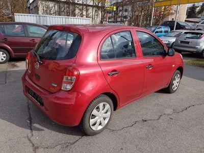 gebraucht Nissan Micra Visia First