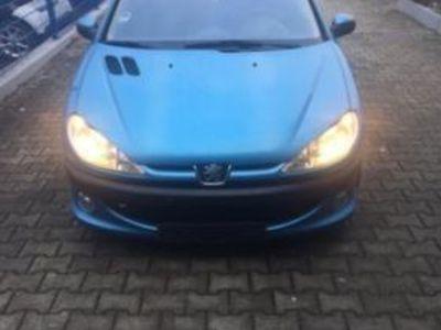 käytetty Peugeot 206 110 Premium