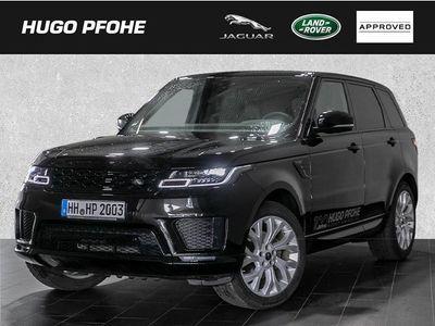 gebraucht Land Rover Range Rover Sport HSE Dynamic 3.0 SDV6