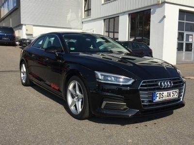 gebraucht Audi A5 Coupé Sport 2.0 TDI MMI Navi S-tronic DAB LED