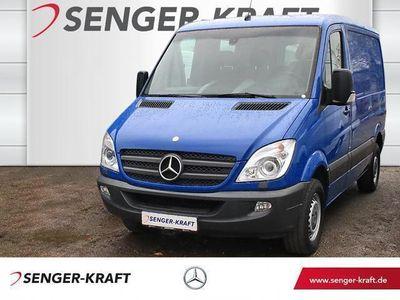 gebraucht Mercedes Sprinter Kastenwagen 316 CDI Kompakt