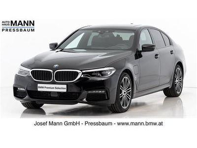 gebraucht BMW 530 e