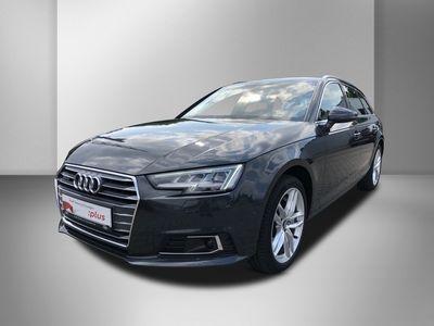 gebraucht Audi A4 Avant 3.0 TDI quattro tiptronic sport HUD ACC M