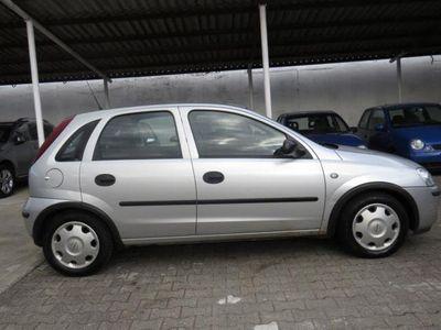 gebraucht Opel Corsa C 1.4 Twinport|Euro4|Schibedach|2.Hand|