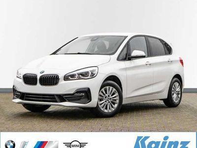 gebraucht BMW 218 Active Tourer d Aut. Sport Line LED/ Rückfahrkamera/ DAB/ HiFi/ Navi/ Klima/ Sportsitze/ Sportlenkrad