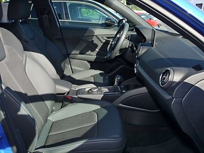 gebraucht Audi Q2 30 TDI S tronic S line - NAVI,LED,PDC,SHZ,BT