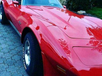 gebraucht Chevrolet Corvette Stingray Corvette