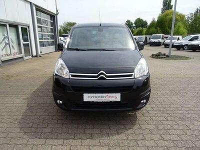 gebraucht Citroën Berlingo PureTech 110 SELECTION +PDC v+h, MIRROR-SCREEN