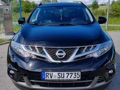 gebraucht Nissan Murano 2.5 D Automatik Executive
